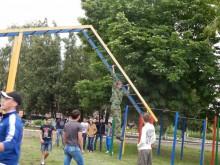 """День ОБЖ"""
