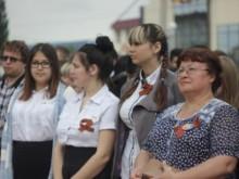Мероприятия, посвященные празднованию Великой Победы